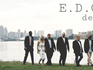 E.D.G.E. detroit is live..!