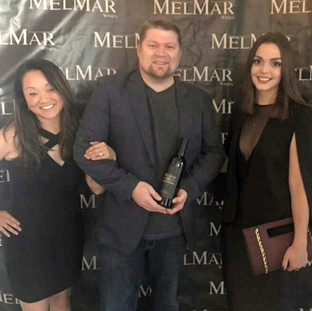 Sponsored Even with MelMar Wines