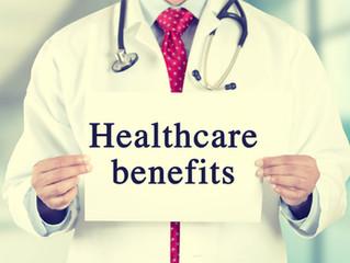 Open Enrollment for SFPA Healthcare Benefits begins Nov. 01 ,2017