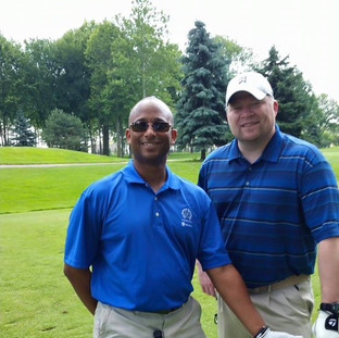 Let it Rip 2014 annual Golf outing