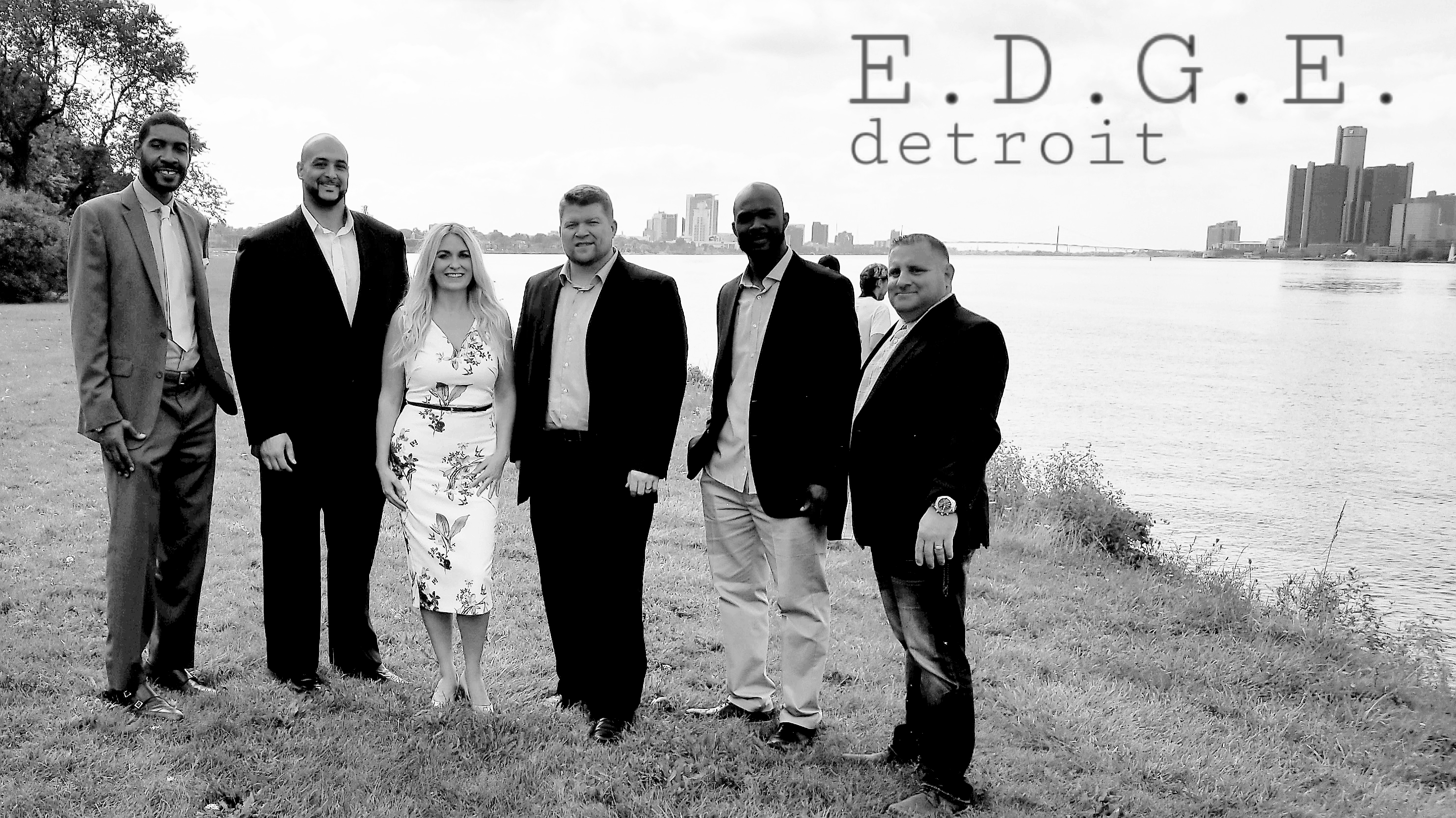 EDGE detroit group 2b Benjamin Galliway