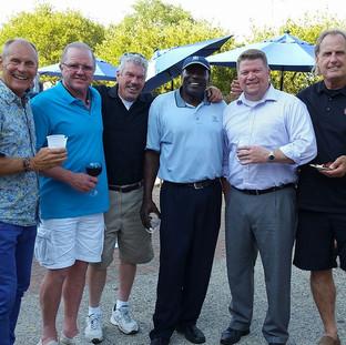 NFL Alumni Golf Outing