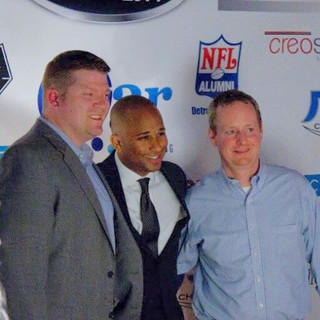 2015 NFL Draft Party