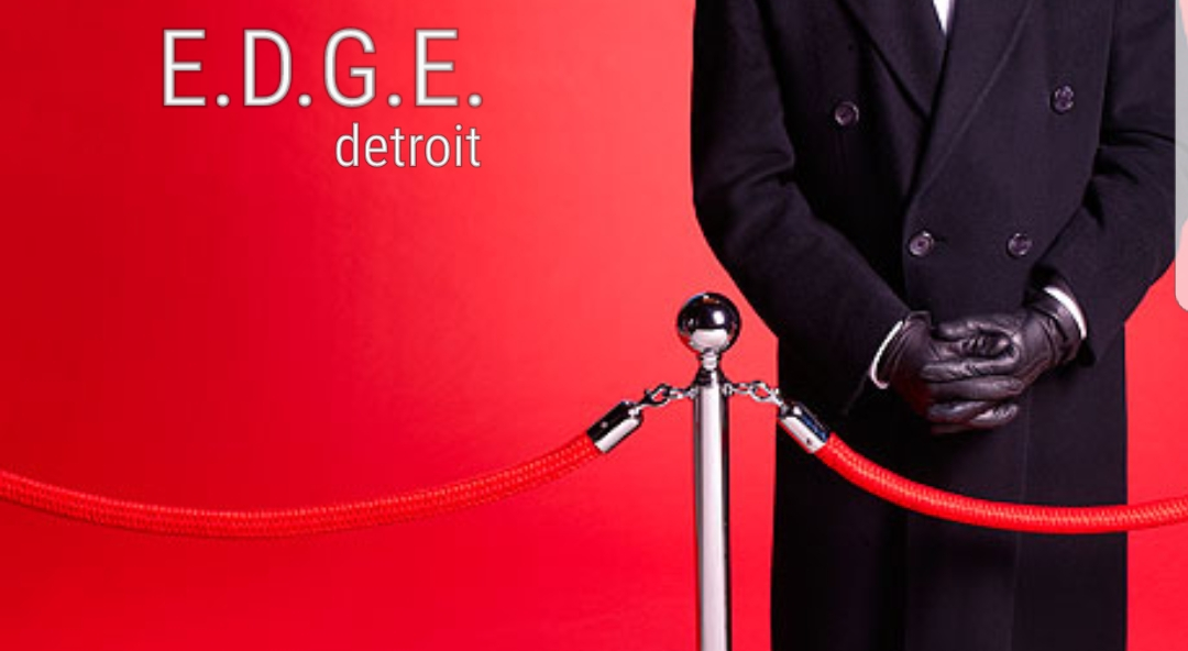 EDGE detroit Red Carpet