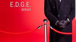 EDGE detroit Red Carpet