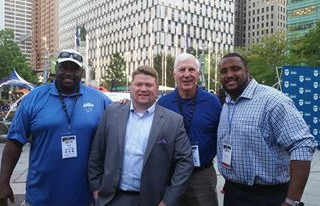 NFL Alumni Detroit Chapter