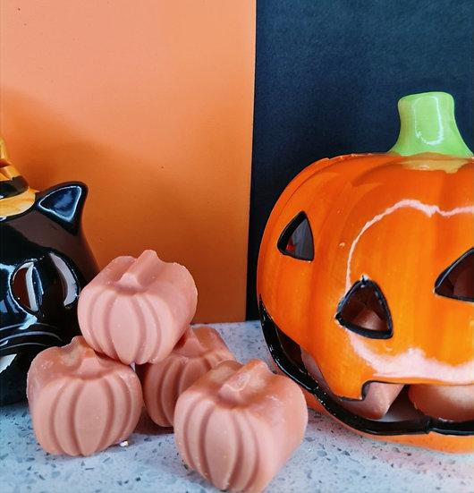 Pumpkin Spice - Mini Pumpkins