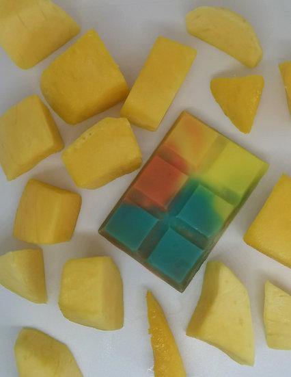 Juicy Mango Small Snap Bar