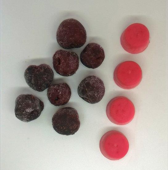 Cherry Domes