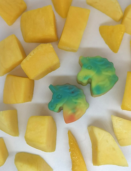 Juicy Mango Unicorns