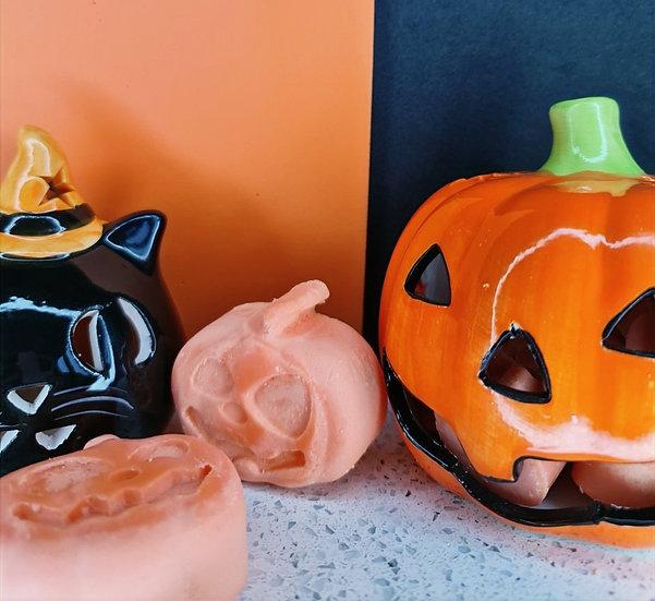 Pumpkin Spice Pumpkin