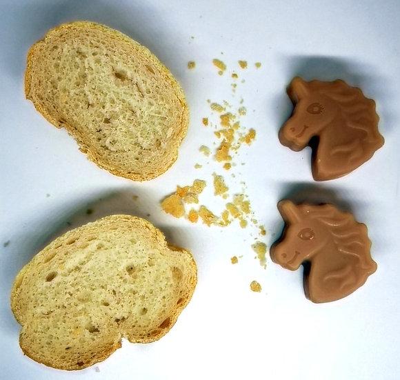 Fresh Bread Unicorns