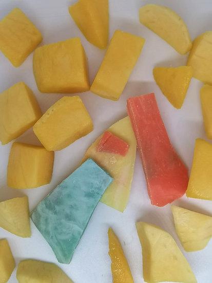 Juicy Mango Brittle
