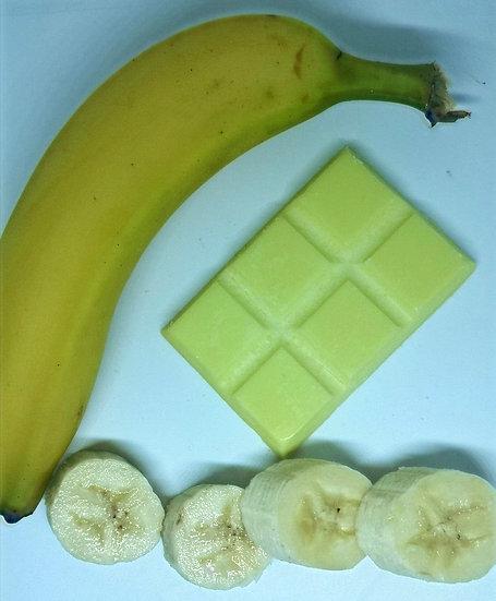 Banana Small Snap Bar