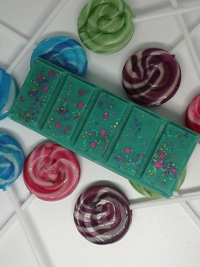 Lollipop Large Snap Bar