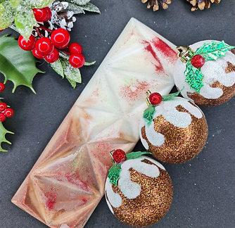 Christmas Pudding Large Bar