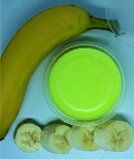 Banana Pot Shot
