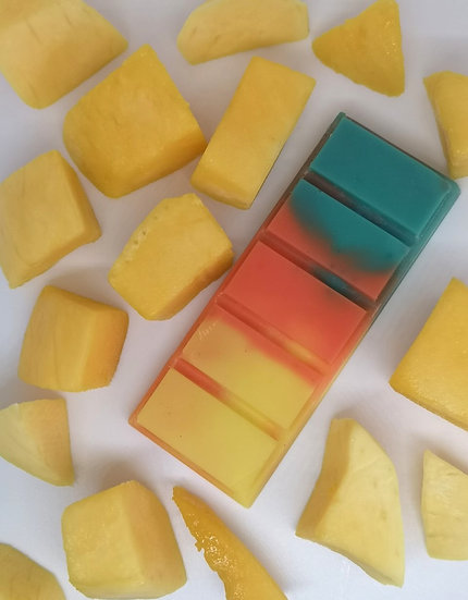 Juicy Mango Large Snap Bar