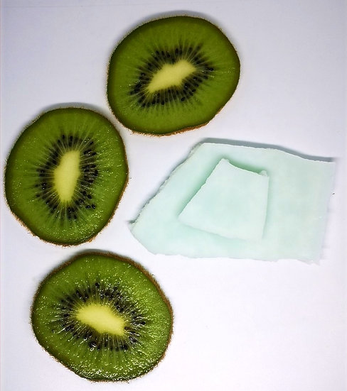 Kiwi Fruit Brittle