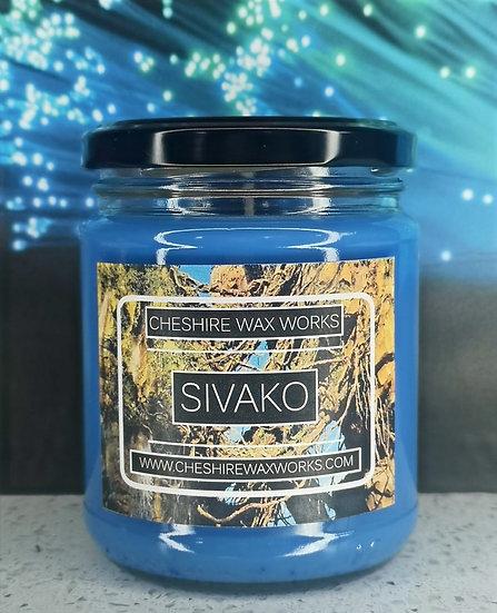 Sivako Candle