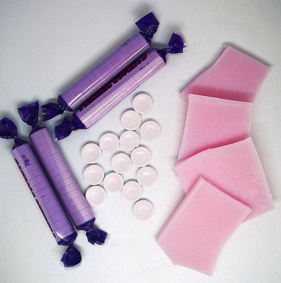 Violet Sweets Brittle