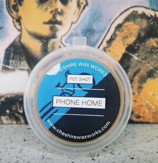 Phone Home Pot Shot