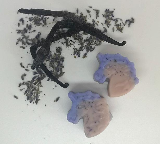 Lavender & Vanilla Unicorns