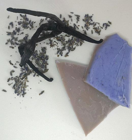 Lavender & Vanilla Brittle