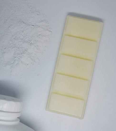Baby Powder Large Snap Bar