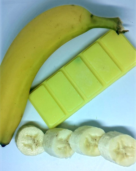 Banana Large Snap Bar