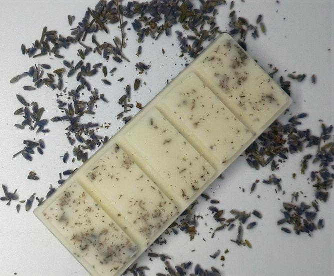 Lavender Large Snap Bar