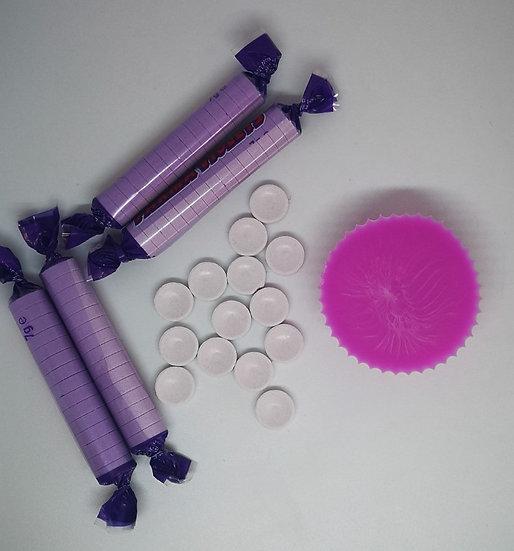 Violet Sweets Tart