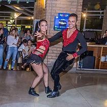Sertanejo Aulas de Dança Sintonia São Paulo
