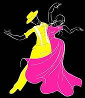 Sintonia Oficina de Dança Arte e Movimento | Marca Registrada