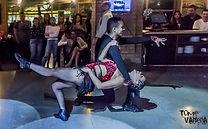 Sertanejo Sintonia Aulas de Dança São Paulo