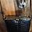 Thumbnail: Krokodilleder Abend Tasche Vintage