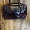 Thumbnail: Prada Alligator Leder Handtasche