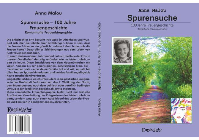 Spurensuche - Anna Malou