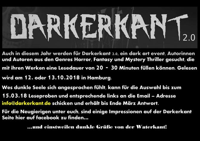 Darkerkant - Jetzt bewerben!
