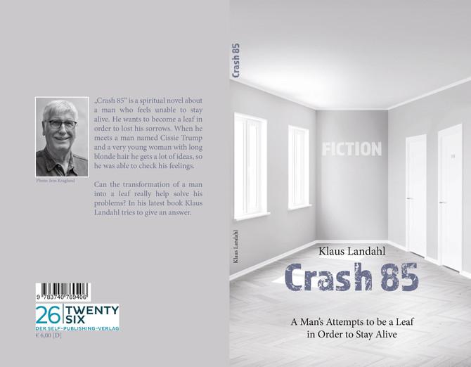 Crash 85 von Klaus Landahl