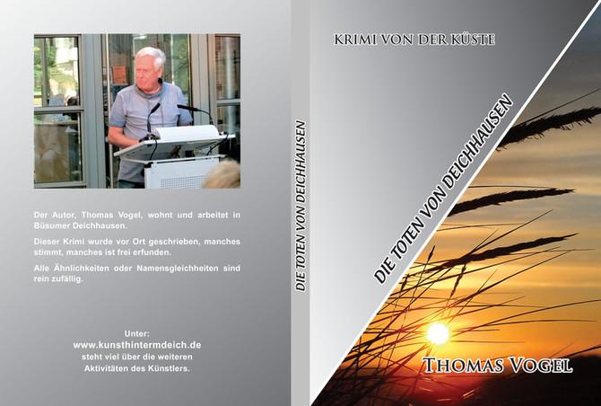 Die Toten von Deichhausen von Thomas Vogel