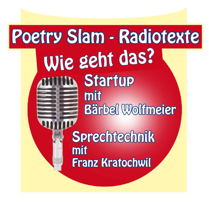 Poetry Slam - Radiotexte ...