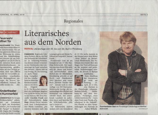 Pinneberger Lokalzeitung