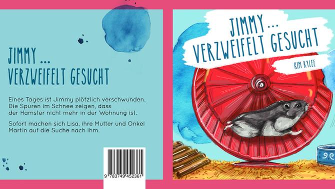 Jimmy ... verzweifelt gesucht - von Kim Rylee