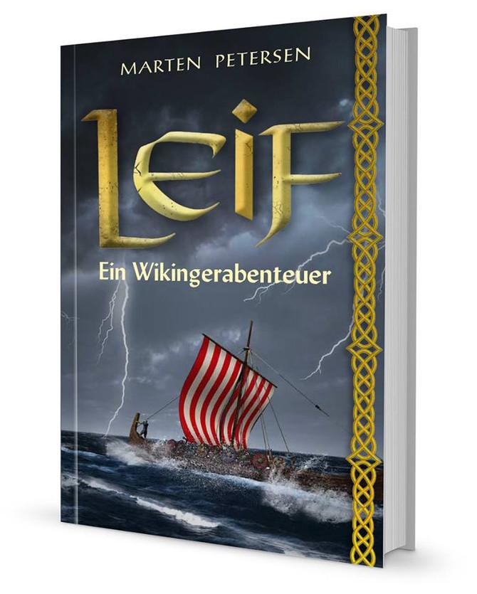 Marten Petersen liest!