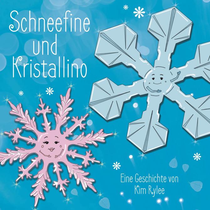 Schneefine und Kristallino von Kim Rylee