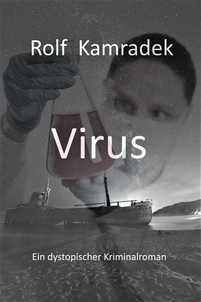 Virus von Rolf Kamradek