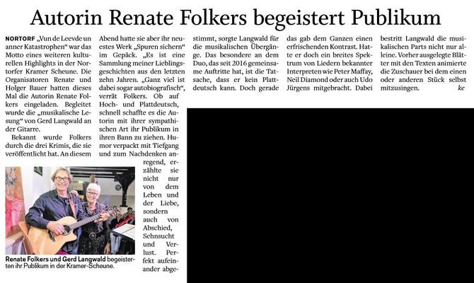 Renate Folkers