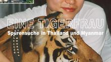 Eine Tigerfrau von Wolf-Ulrich Cropp
