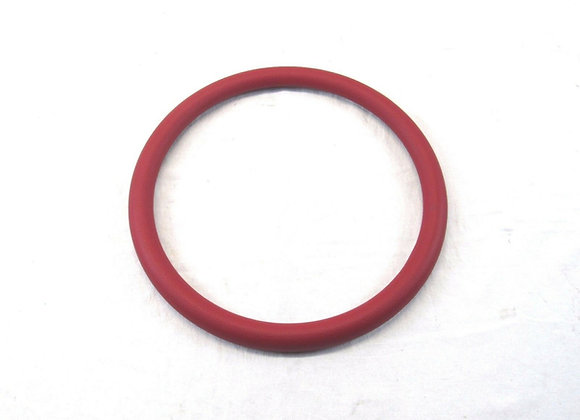 Steering Wheel Cover, Red